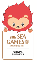 MIS Official Supporter of the SEA Games 2015