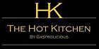 The Hot Kitchen logo